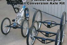 triciclo adultos