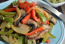 recetas de cocina dietetica