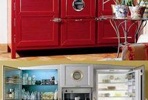 appliances: household  / by Kathleen De Simone