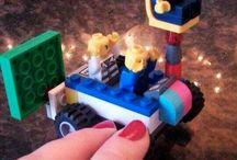 LEGO BRU