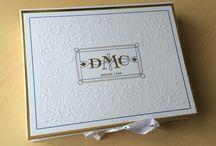 DMC Gold Skein Limited Edition