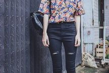 How to wear... Camisas
