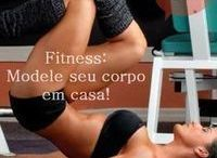 exercícios em casa