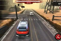 Zombie Highway Android Game