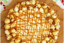 Cheesecake Creations