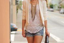 Clothing / by Laura Gardner