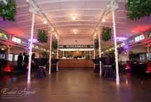 Waterfront Event Venues  / Waterfront venues for weddings, receptions, corporate events, private events, parties, and more!  / by SD Maritime