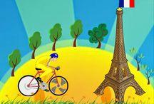 Sport Tour de France