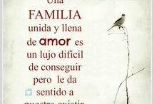 Familias cristianas