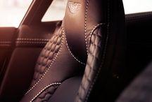 Car leathers