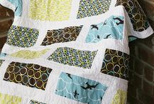 Quilts / Where all the quilts I want to make are! / by Cathy McKee