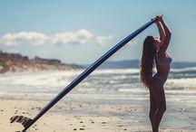 Surfering