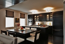 House ideas! From kitchens to... / by Vanessa Saenzpardo