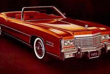 Αμερικάνικα αυτοκίνητα