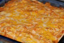 Mexican Recipes / by Lawren Wilkins