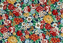 Mad For This Fabric