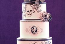 Cakes and more cakes