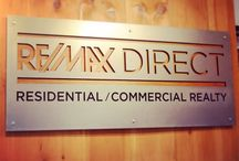 WELCOME TO RE/MAX DIRECT