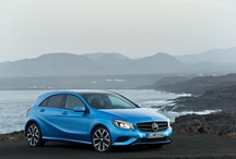 New Models & Concepts / by Mercedes-Benz of Easton