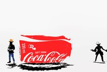 Coca Cola / #advert#illustrating#coke#art #illustration #drawing #draw #TagsForLikes #picture #artist #sketch #sketchbook #paper #pen #pencil #artsy #instaart #beautiful #instagood #gallery #masterpiece #creative #photooftheday #instaartist #graphic #graphics #artoftheday