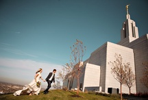 LDS Wedding Inspiration