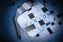 Application and vision tasks