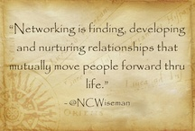 NCWiseman Proverbs / @NCWiseman teaches motivational, inspirational, Networking for Mutual Benefit & Building Relationships through Social Media