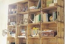 decoración y storage / decoracion y storage