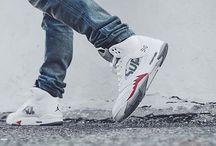 Nike Air Jordans