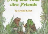 Books for kids / by Melanie Stewart