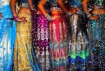 Bollywood  Wedding / by Arshiaaa
