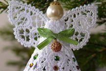Xmas / Mikulás, advent, karácsony