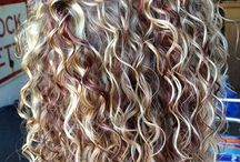 Curly Hairstyles / All about curly hairstyles