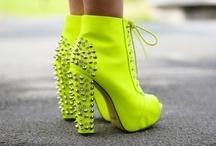I like love these shoes