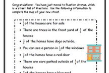 Math- Fractions