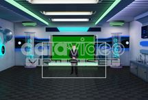 Virtual Set | Great for School