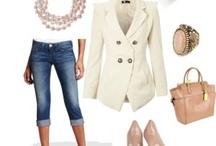 Great clothes! / by Gaylin Gomez