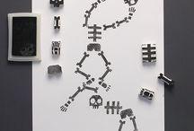 28 뼈다귀