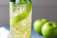 Cocktails: Mojito / Mojito Cocktail: Here at Taste Cocktails we don't just create subscriptions kits and send you the ingredients, we also provide instructions and the history of the cocktails, so that you can learn about the history of cocktails and the spirits used in them. www.tastecocktails.com