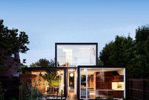 arkitektur/interiør