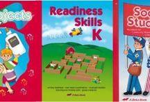 Curriculum Ideas & Printables