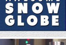 sněžítka
