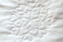 Patchwork návody zdarma / patchwork, návody, patchworkové polštáře, patchworková deka, patchwork tutorials