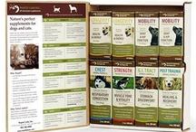 Dog Supplements - Elk Velvet Antler (EVA)