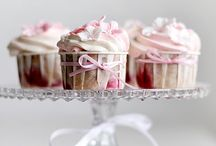 Cupcakes / by Sophie Wadley