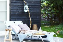Scandinavian Outdoor Decor & Design