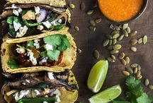 Taco Party / We came for the tacos! Everthing for your taco gatherings with friends and family.