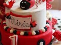 Party - Ladybird