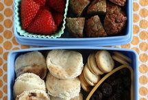 Lunch Ideas / by Alisha Webb