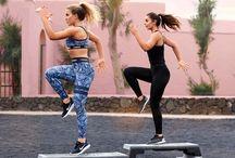 #MyGirlGang Goes Sports Fashion - Nelly.com